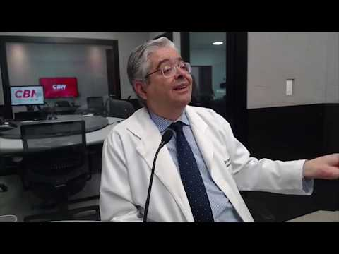 Entrevista CBN Campo Grande (13/02/2020): Médico Dermatologista Gerson Trevilato
