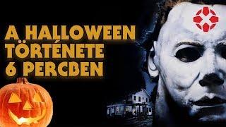Halloween - Légy naprakész 6 perc alatt!
