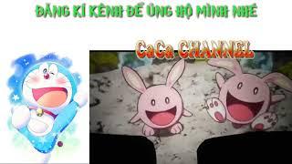 Doraemon Tập Dài Lồng Tiếng NOBITA Và Mặt Trăng Phiêu Lưu Ký Đã Có Video BẢN CHÍNH THỨC NênXem Hay