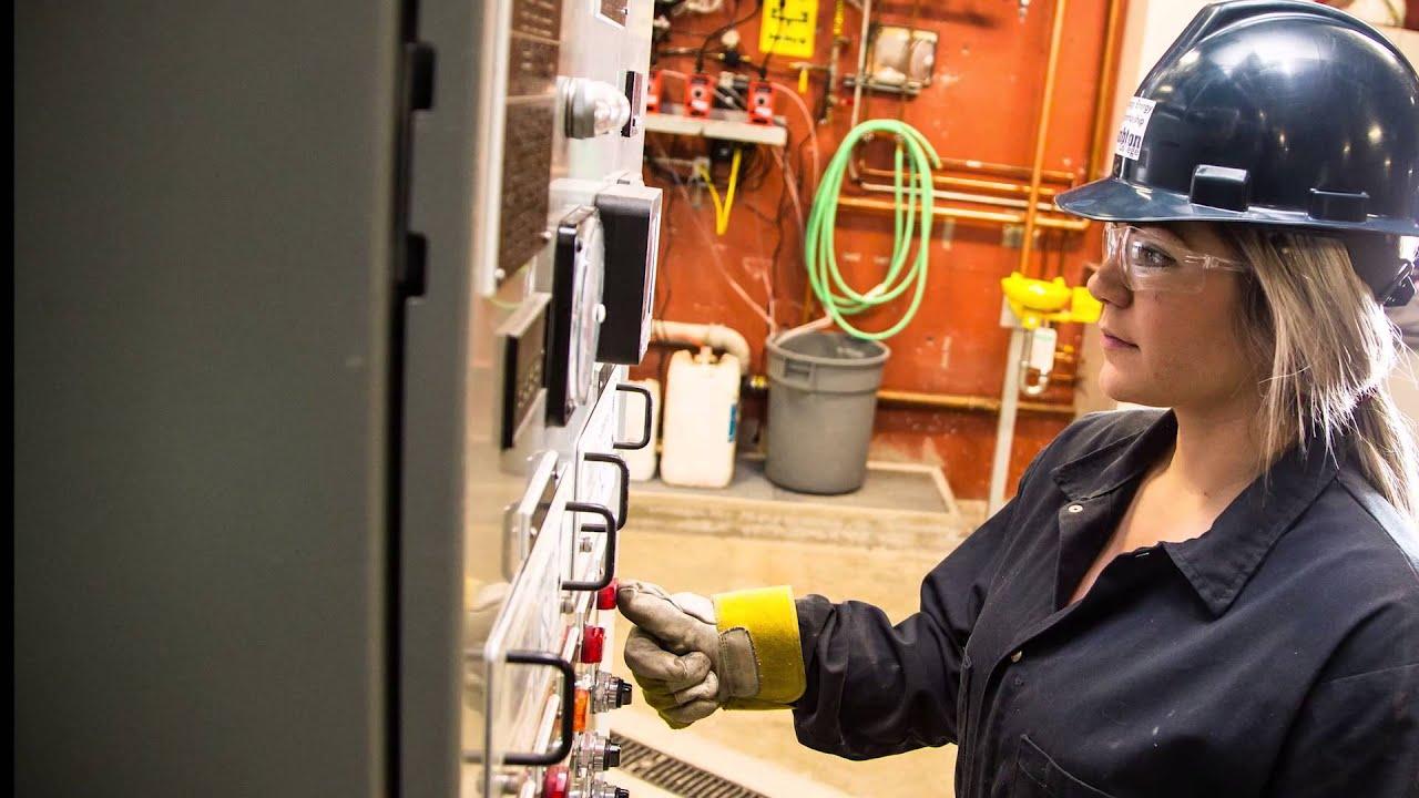 Advanced Power Engineering Ontario College Graduate
