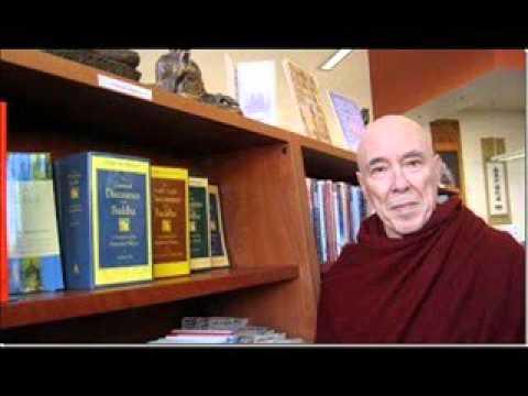 Bhikkhu Bodhi -  1 - The Buddha