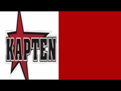 List Kumpulan Lagu terbaik -  Kapten