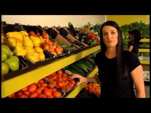 Wray Organic Market & Cafe