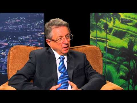 Ambassador Yuriy Sergeyev: The Current State of Ukraine's Government