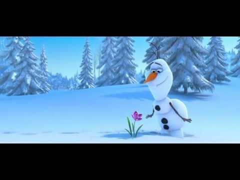 † Frozen, el Reino del Hielo † - primeras imágenes. Estreno en cines 29 de noviembre de 2013