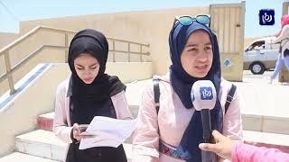تباين في آراء الطلبة حول امتحان الفيزياء وارتياح عام لامتحان العربي تخصص -(15-6-2019)