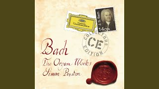 J.S. Bach: Trio in D minor, BWV 583