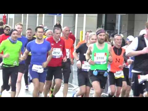 Hamburger HASPA Marathon 2017
