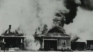 Tulsa Still Faces Historical Trauma from 1921 Riot That Left 300 Dead on Black Wall Street