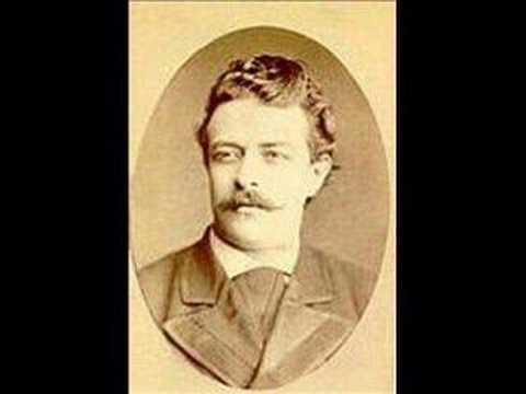 Alfred Grünfeld (1852-1924): Chopin - Mazurka in B min op.33