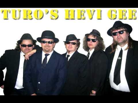 Turo's Hevi Gee - Turo's Hevi Gee
