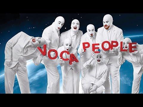 Voice Beat Taller Con Miembros De Voca People en Colombia 1 de 3