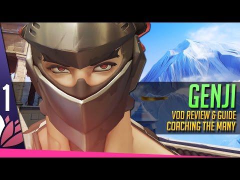 GENJI Review & Guide - Coaching the Many [P1]