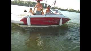 2008 Regal 1900 Bowrider for sale
