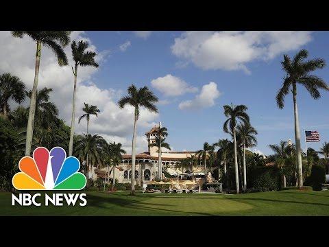 A Brief History Of Donald Trump's Mar-A-Lago | NBC News