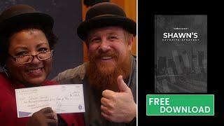 Shawn's Favorite Trading Setup -  Free Guide!
