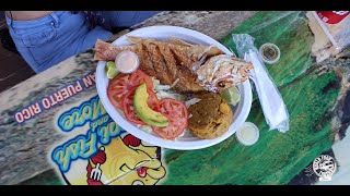 World Food Trucks (Papi Fish) Episode 25