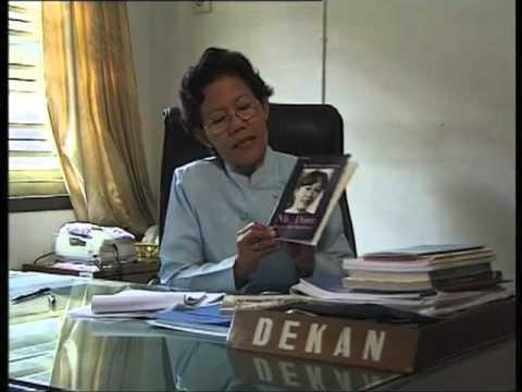 NH DINI: Sosok Pengarang Wanita dan Dunianya Mp3