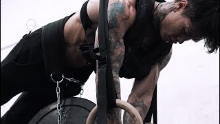 How To Drop Set Like A Boss (WHOLE BODY WORKOUT) | THENX