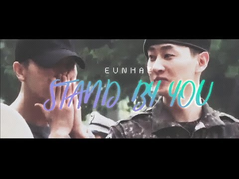 [FMV] STANDY BY YOU | EUNHAE | 718