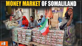 INSIDE THE MONEY MARKETS OF AFRICA - SOMALILAND