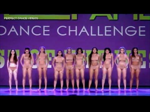 Body Love ~ Mather Dance Company
