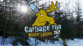 Carbage Run Winter Edition 2019   Official Aftermovie