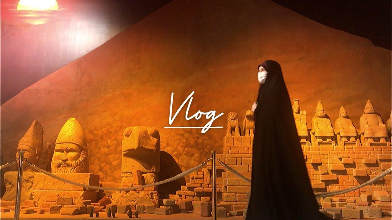 Sessiz Vlog   Sancaklar Camii   Çikolata Müzesi   Silent Vlog