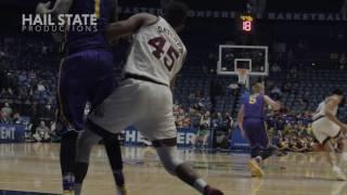 Men's Basketball vs. LSU - SEC Tournament Game One: 3/8/17