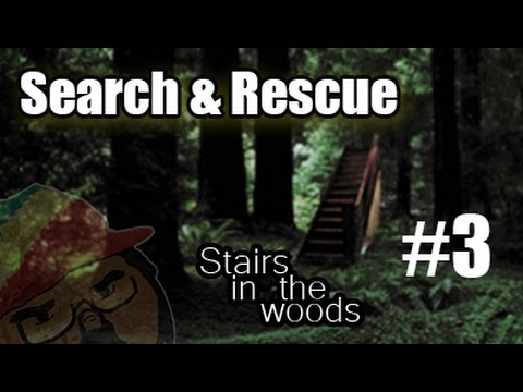 I'm a Search and Rescue Officer for the US Forest Service, I have some stories to tell # 3