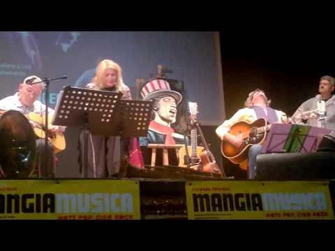 """Mangiamusica - """"The Rolling  Stones – Altamont"""" (5)"""