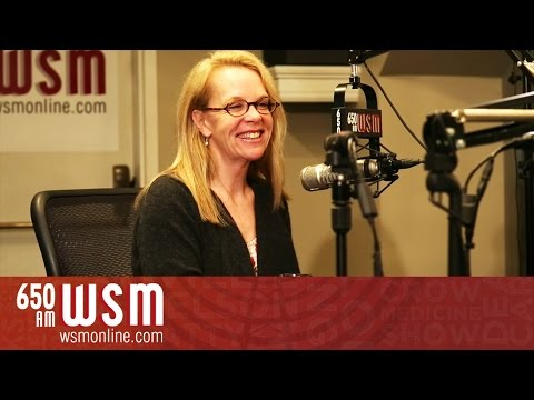 Mary Chapin Carpenter | Coffee, Country & Cody | WSM Radio