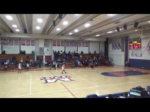 Championship Fairfax Vs King Drew 12 7 19