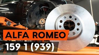 Βίντεο οδηγίες για το ALFA ROMEO STELVIO
