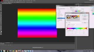 Делаем фотоэффект Боке в Photoshop CS6 Урок №9