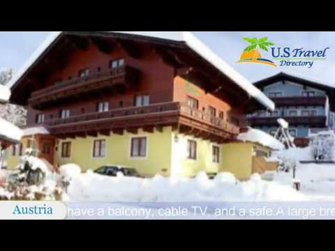 Pension Mozart - Wagrain Hotels, Austria