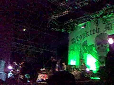 Dropkick Murphys - Forever