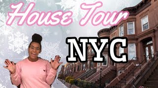 House Tour || NYC || AirBnB