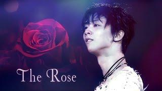 ベット・ミドラーの「The Rose」でMADを作りました。 希望を持って生き...