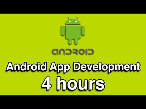 Beginner Android Programming (Java)