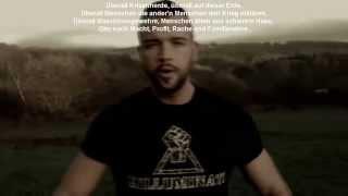 Kollegah - NWO (Lyrics + Video)