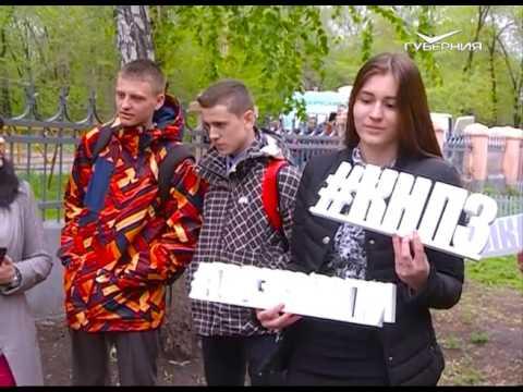 """В Самаре высадят 60 новых елей в рамках экологической акции """"Ёлкафест"""""""