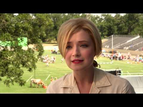 Sarah Bolger: MY ALL AMERICAN