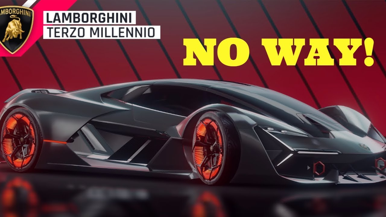 HERE'S WHY ASPHALT 9 WILL BE INCREDIBLE *Mostly* - YouTube