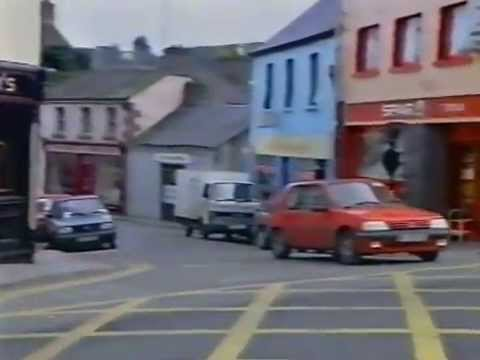 Cavan Town 1992
