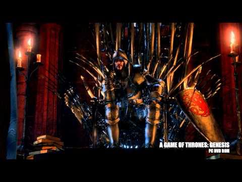 A Game of Thrones : Genesis | E3 trailer (2011)
