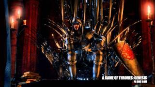 A Game of Thrones : Genesis   E3 trailer (2011)