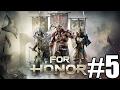 The FGN Crew Plays: For Honor #5 - Samurai Showdown (PC)