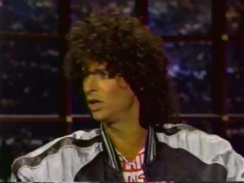 Howard Stern and Arsenio Hall, Part 1 - YouTube
