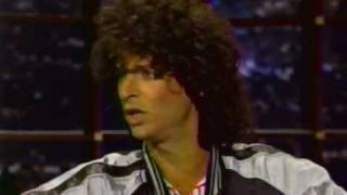 Howard Stern and Arsenio Hall, Part 1